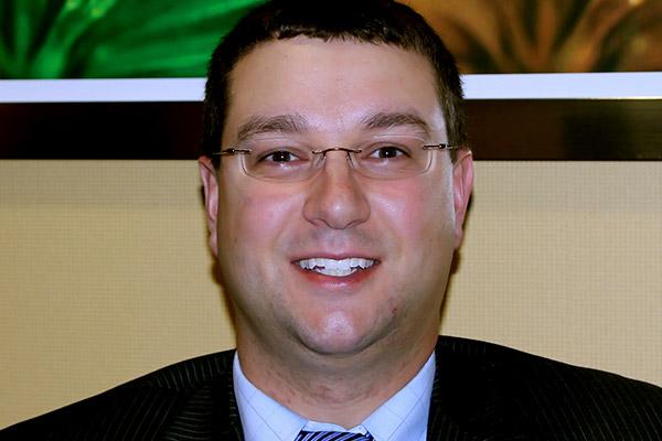 Jason Greene