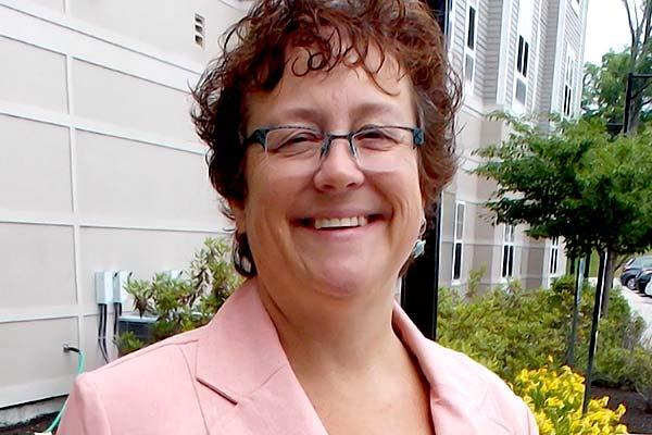 Jenn Libby