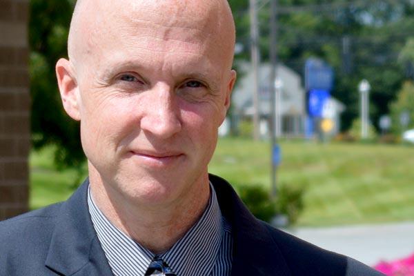 Gordon Clark