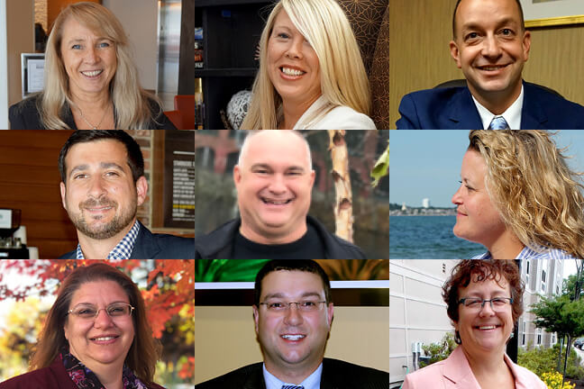 Collage of Maine Course General Managers