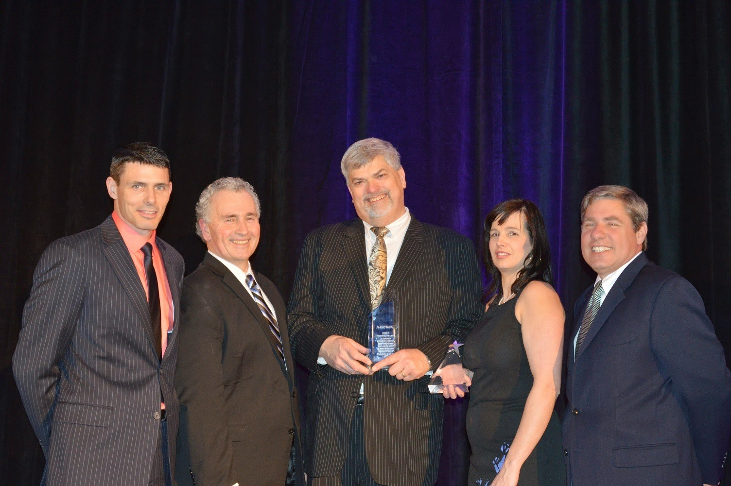 Emmy CHG 2013:  Hotel of The Year, Gilford TownePlace Suites