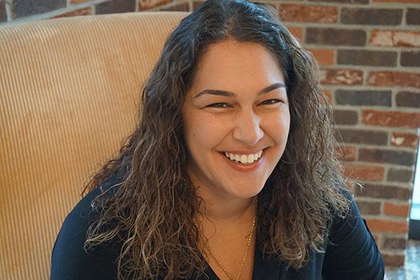 Liz Loscalzo