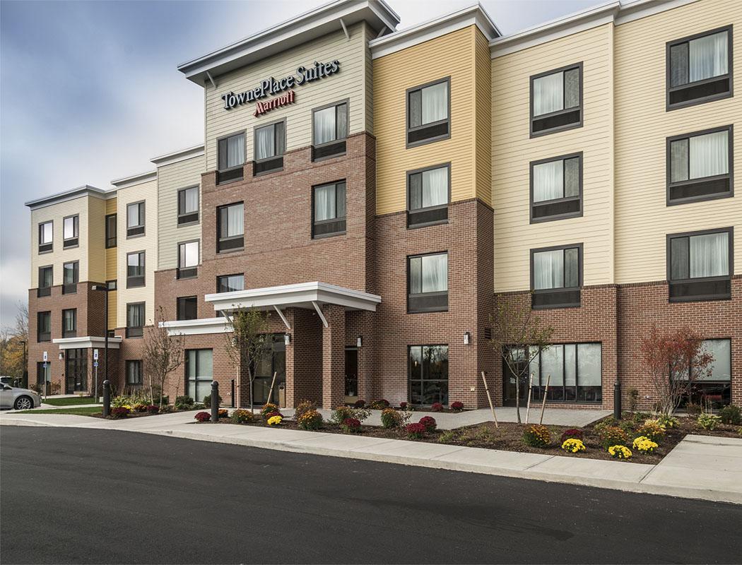 Portfolio | Maine Course Hospitality Group